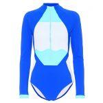 LNDR - Triton Rashie stretch bodysuit