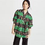 Kenzo - Kimono shirt