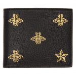 Gucci - Bee Star Wallet