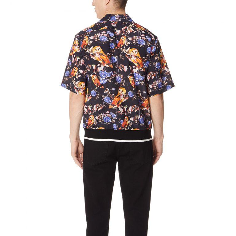 3.1 Phillip Lim - Souvenir Shirt