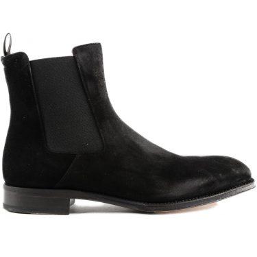 Alexander Mcqueen Chelsea Ankle Boots