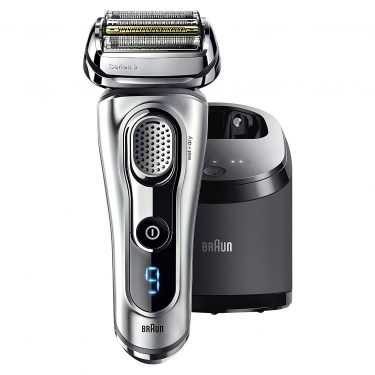 BRAUN - Series 9 Wet & Dry Smart Shaver