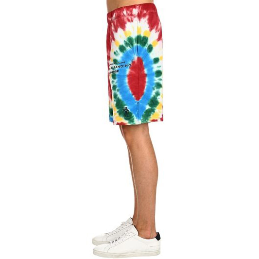 Billionaire Boys Club - Tie Dye Sweat Shorts
