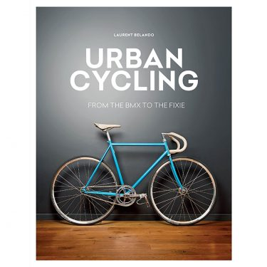 Bookspeed - Urban Cycling
