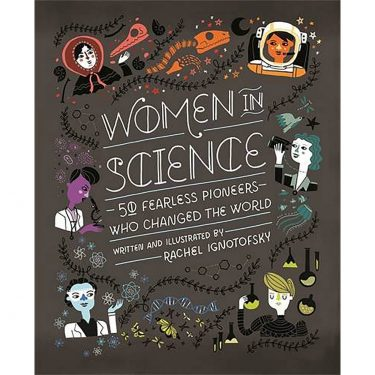 Bookspeed - Women in Science