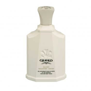 CREED - Silver Mountain Water body wash