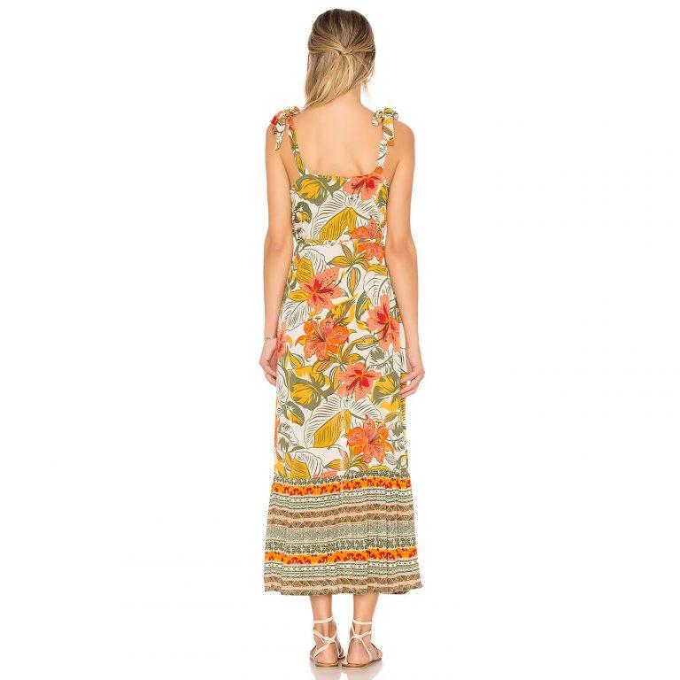 Cleobella - Marla Maxi Dress