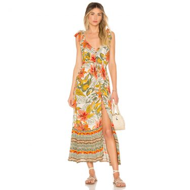 Cleobella - Marla Maxi Dress