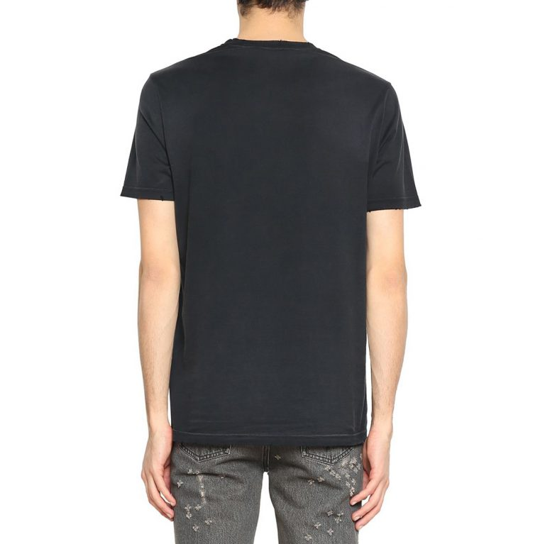 Givenchy - Creatures Cotton T-shirt