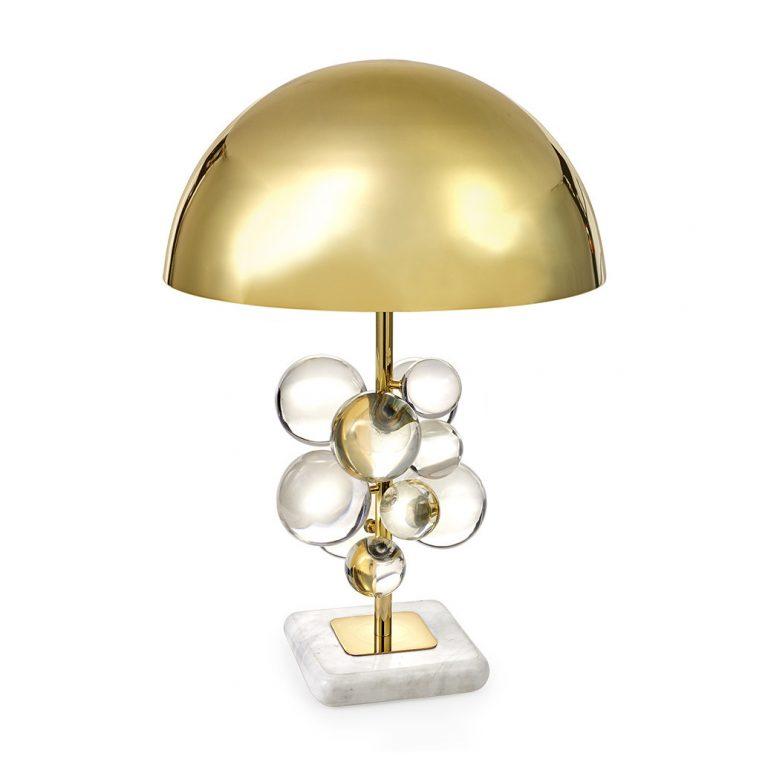 Jonathan Adler - Globo Table Lamp