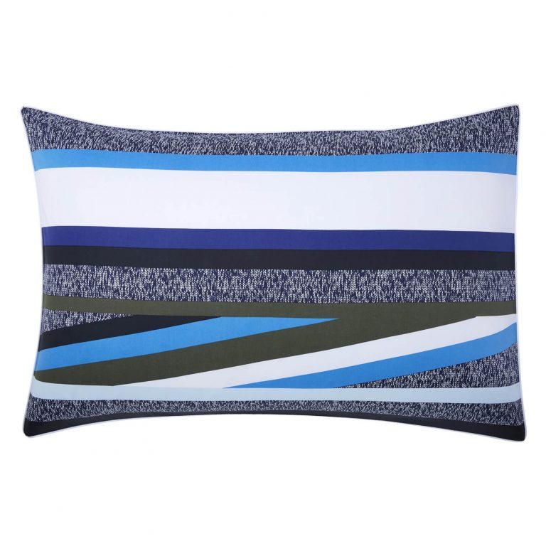 Kenzo - Fold Standard Pillowcase