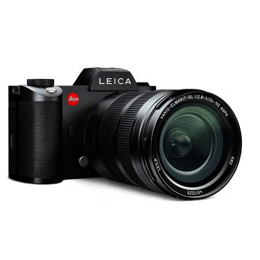 Leica SL System Camera 24 Megapixel CMOS (2)