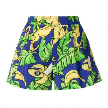 Love Moschino - Tropical Print Shorts