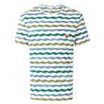 Missoni Mare - Zig-Zag Striped T-shirt