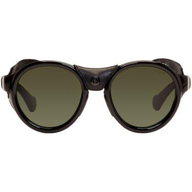 Moncler - Black ML0046 Sunglasses