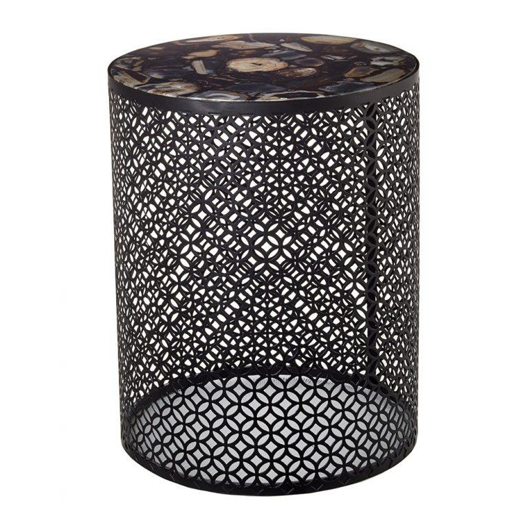 Pols Potten - Semi Precious Stone Side Table