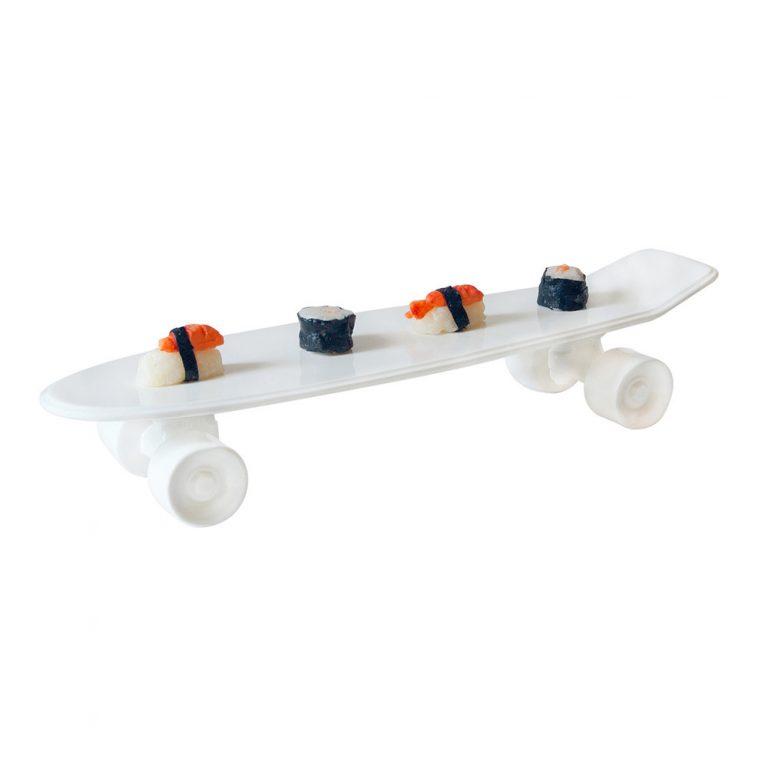 Seletti - Porcelain Skateboard