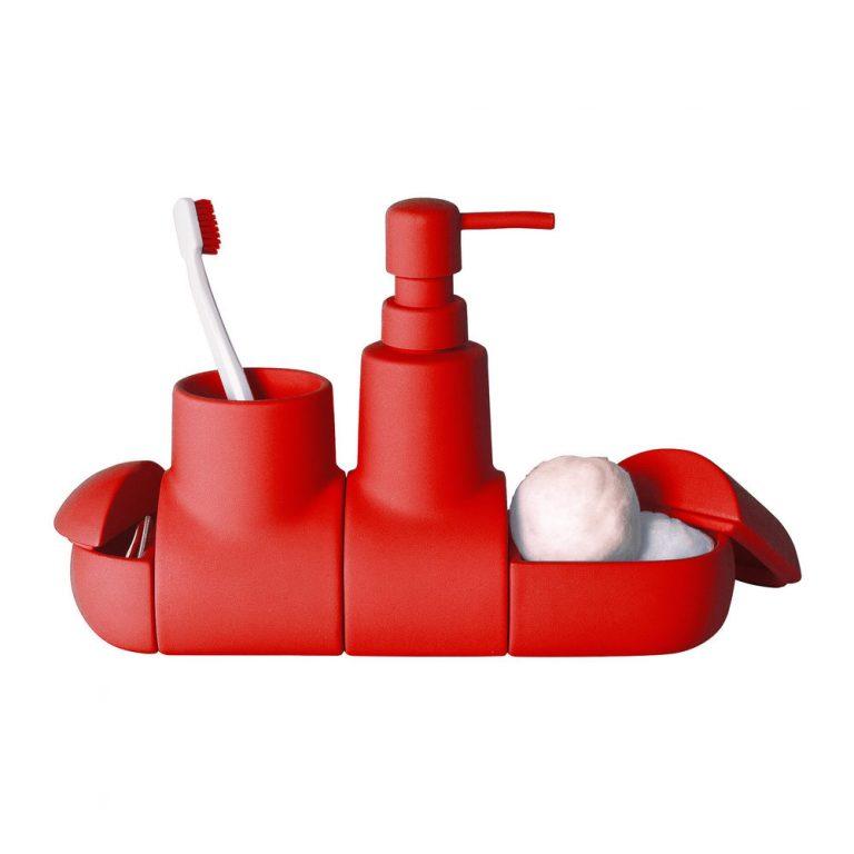 Seletti - Submarino Bathroom Accessory