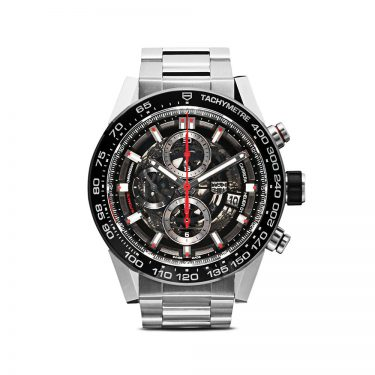 Tag Heuer - Carrera Calibre Heuer 01 45mm