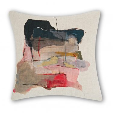 Tom Dixon - Paint Cushion