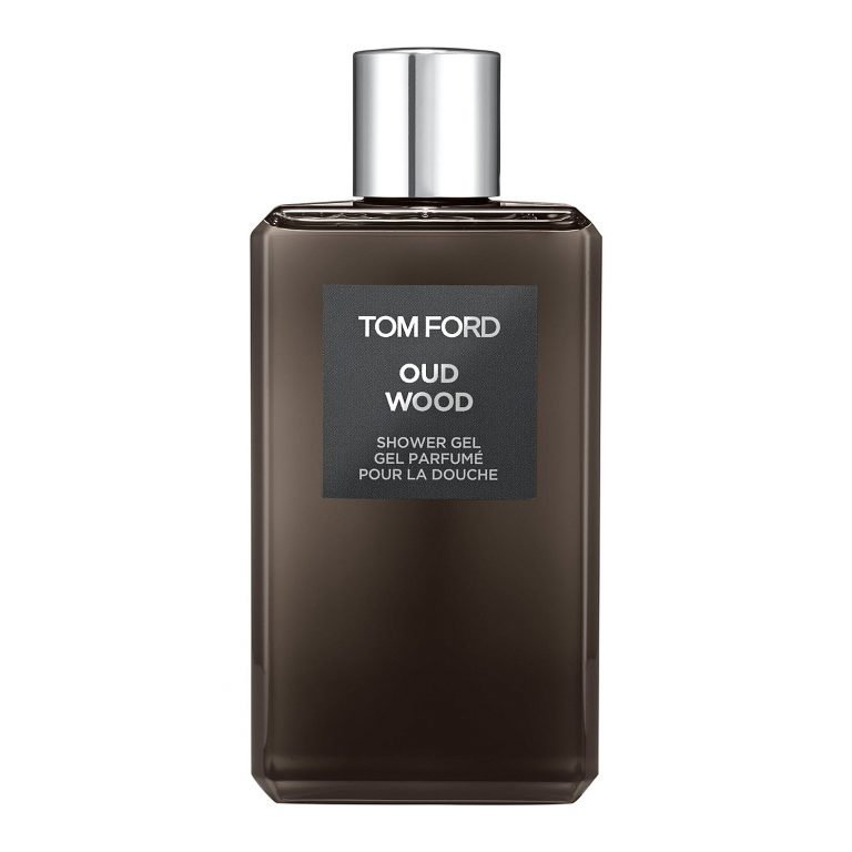 Tom Ford - Oud Wood Shower Gel