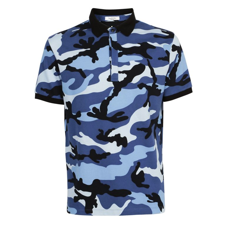 Valentino - Prêt-à-porter Polo Shirt