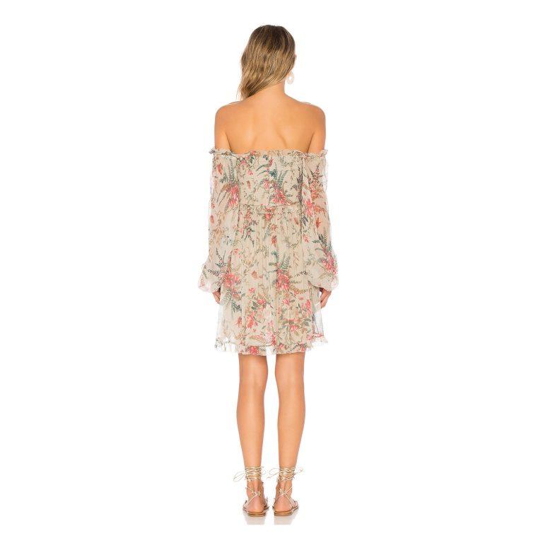 Zimmermann - Bayou Flare Dress