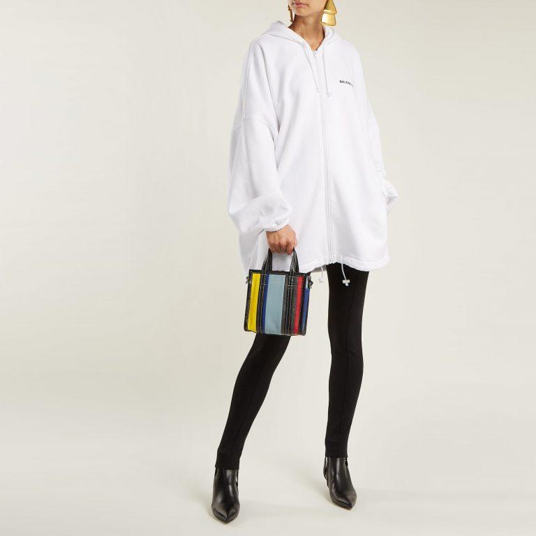 Balenciaga - Bazaar Shopper XXS
